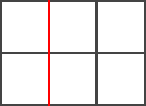 image of grid lines.